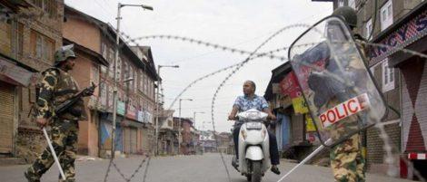 कश्मीरमा मोदी सरकारको साहसिक कदम