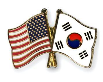 अमेरिका र दक्षिण कोरियाका रक्षामन्त्रीबीचको वार्ता शुक्रबार