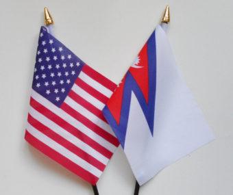 नेपाललाई अमेरिकी सहयोग जारी रहने
