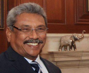 श्रीलंकाको राष्ट्रपतिमा विपक्षी दलका उम्मेदवार राजापाक्षे निर्वाचित