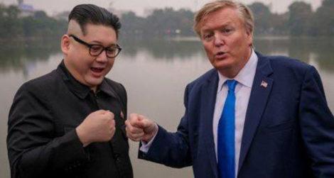 अमेरिकाको अहिलेको अडानमा शिखरवार्ताका लागि उत्तर कोरिया 'अनिच्छुक' : केसीएनए