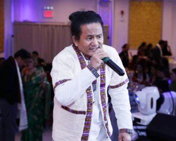 अम्बाको बोटमा रेडियो झुन्ड्याएर गाना सुन्थेँ : कुन्साङ वाइबा, गायक
