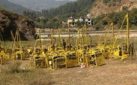 दैलेखमा पेट्रोलियम पदार्थ अन्वेषण : पहिलो चरणको काम सकियो