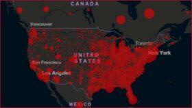 अमेरिकामा चालीस लाख श्रमिकको पारिश्रमिक कटौती