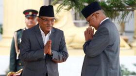 नेकपामा विवाद कायमै, चिनियाँ राजदूतको दौडधुपले तरंग