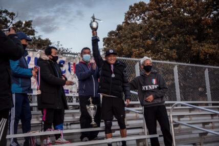 एनवाइएनएफसि तिहार कप बिजेता बने याक फुटबल क्लब