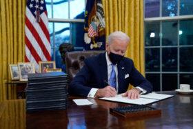 राष्ट्रपति बाइडेनको कार्यकारी आदेशले रोजगारी बढाउला?