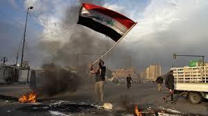 अमेरिकी सेना रहेको इराकी अखडामा १० वटा रकेट प्रहार