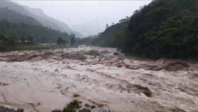 नेपालमा मनसुन सुरु, अविरल वर्षाका कारण क्षति