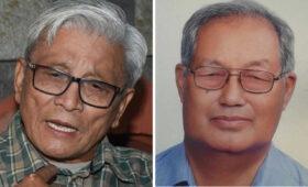 प्रदेश प्रमुख परिवर्तन : लुम्बिनीमा शेरचन र गण्डकीमा गुरुङ