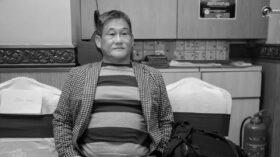 हङकङबासी पत्रकार किसन राईको भिरबाट लडेर मृत्यु